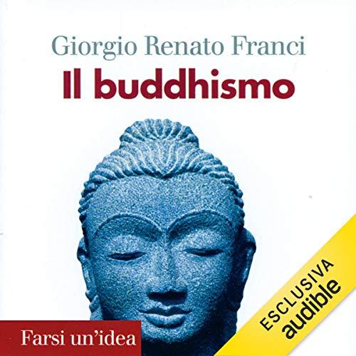 Il buddhismo copertina