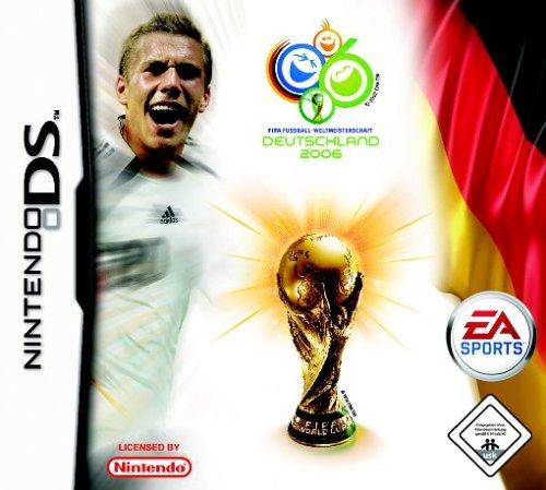 Coupe du monde Fifa, Allemagne 2006 [import allemand]