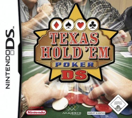 Photo of Texas Hold'em Poker [German Version]