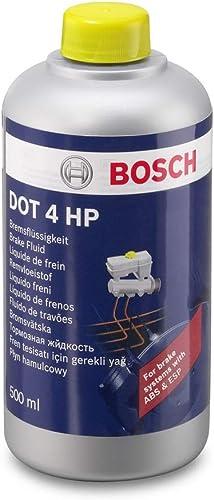 Bosch DOT4 HP Liquide de Frein - 500mL