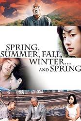 Spring, summer