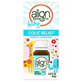 Align Baby and Infant Probiotic Drops, No.1 Doctor...