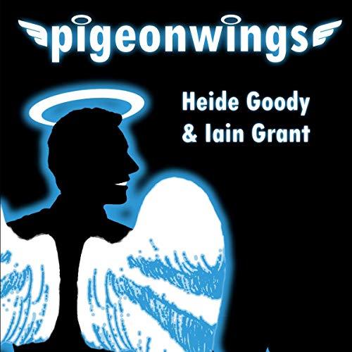 Pigeonwings audiobook cover art