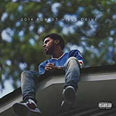 J Cole - 2014 Forest Hills Drive 2LP Disc 1 Side 1   1 Intro   2 January 28th   3 Wet Dreamz   4