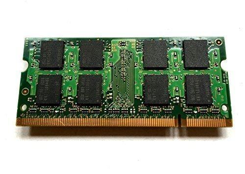 PACKARD-BELL-EASYNOTE-LJ71 Packard Bell Easynote LJ71 KBYF0 RAM Speicher DDR2 PC2 2 X 2GB = 4GB Gebraucht