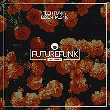 Tech Funky Essentials '18