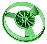 Borablade Fastywind Testina per Decespugliatore, Verde, 30x30x3 cm...