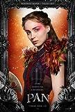 PAN - Rooney Mara – Film Poster Plakat Drucken Bild -