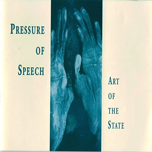 Pressure of Speech