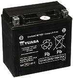 Yuasa YUAM7RH4L YTX14L Battery