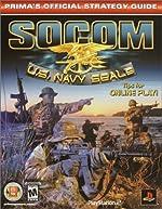 Socom U.S. Navy Seals - U.S. Navy Seals : Prima's Official Strategy Guide de Publishing Dimension