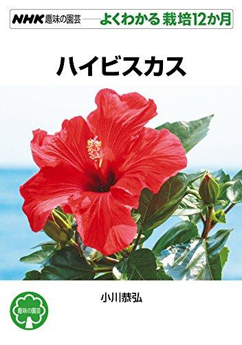 ハイビスカス (NHK趣味の園芸 よくわかる栽培12か月)