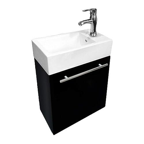 the latest 22f35 ba905 Small Bathroom Sink Cabinet: Amazon.com