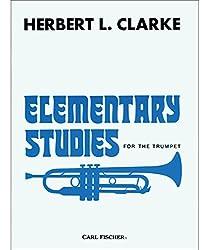 Herbert L. Clarke: Elementary Studies