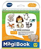 VTech- MagiBook, 480005 - Versión FR