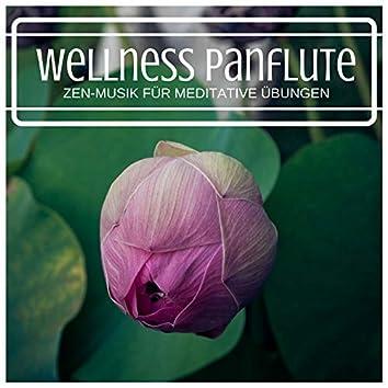 Wellness Panflute: Zen-Musik für meditative Übungen