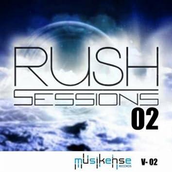 Rush Sessions 02 (Volumen 2)