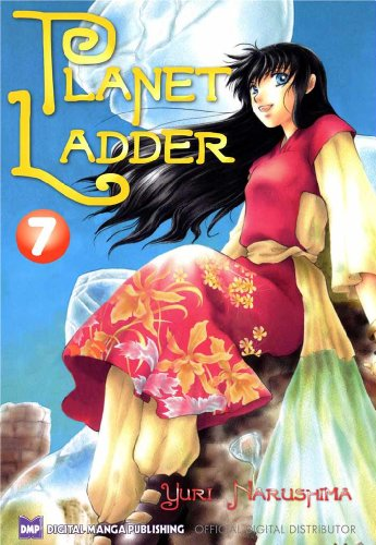 Planet Ladder Vol. 7 (Shojo Manga) (English Edition)