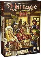 Village Inn Board Game [並行輸入品]