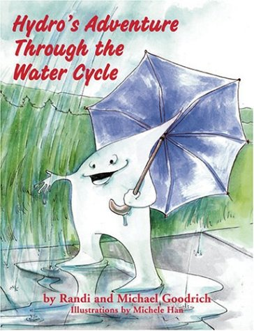 Hydro's Adventure Through the Water...