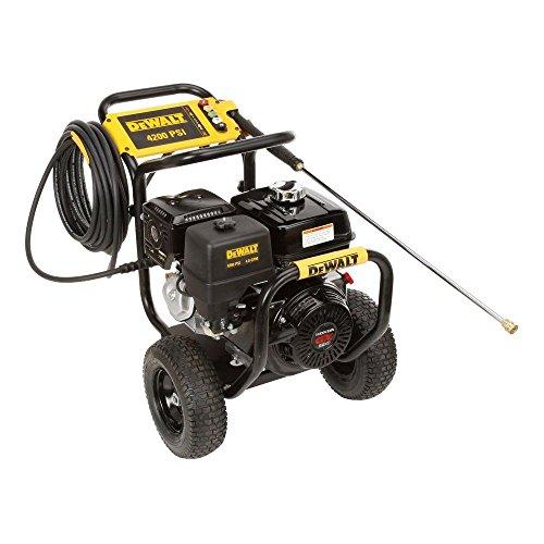 DEWALT 4200 PSI - 4.0 GPM Gas Pressure Washer