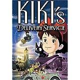 Kiki's Delivery Service [DVD] [Import]