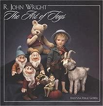 R. John Wright: The Art of Toys