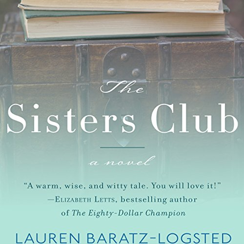 The Sisters Club cover art