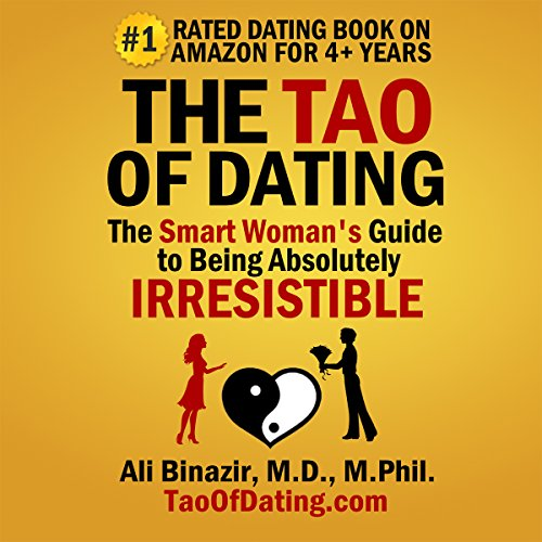 The Tao of Dating Titelbild