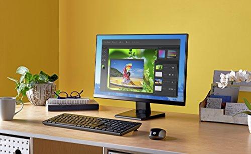 HP 27w Ecran PC Full HD 27