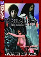 Yashakiden the Demon Princess 1