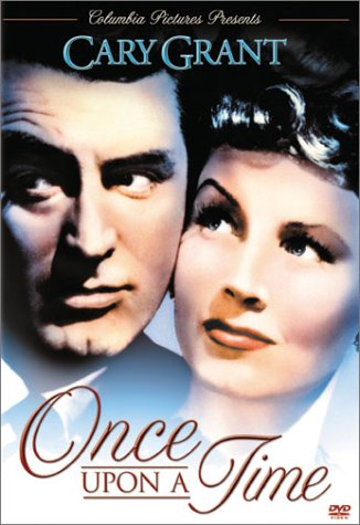 Once Upon a Time [Reino Unido] [DVD]