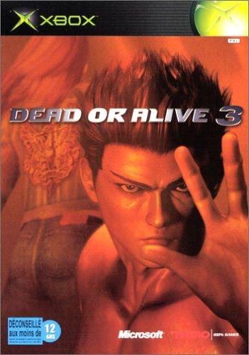 Dead Or Alive 3 [Xbox] [Importado de Francia]