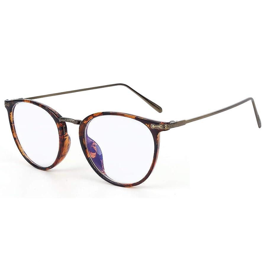 GUVIVI Blue Light Blocking Glasses Filter Computer Mobile Phone TV Anti Eyestrain Lightweight Men Women Eyeglasses