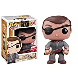 Lotoy Funko Pop Television : The Walking Dead - Governor (Exclusive) 3.75inch Vinyl Gift for Zombies...