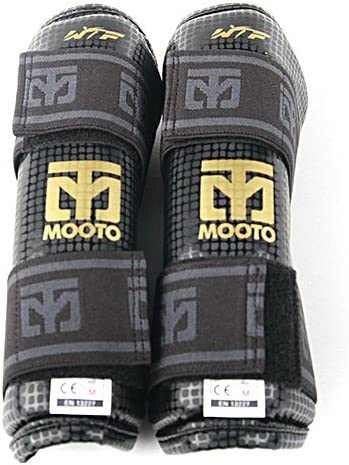 Mooto EXTERA Forearm Protector Black Approved Sale price TKD Guar WTF cheap Color
