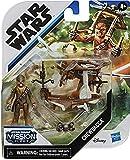 Collect Star Wars Missionsflotten-Ausrüstungsklasse -Star Wars Mission Fleet - Chewbacca...