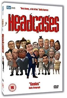 Headcases - Series 1