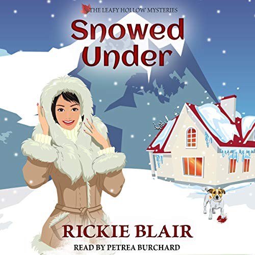 Snowed Under  By  cover art
