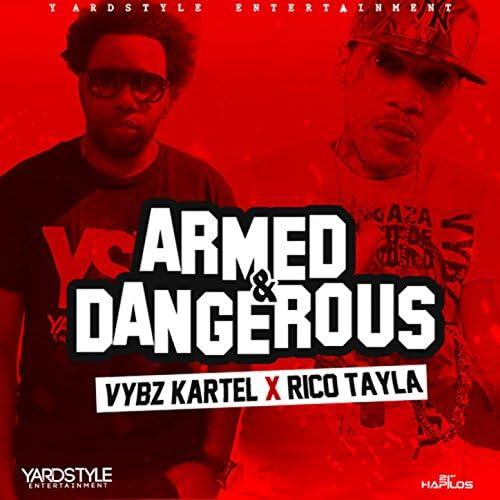 Vybz Kartel & Rico Tayla