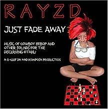 Just Fade Away: Music of Cowboy Bebop