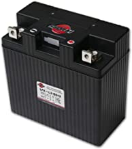 Shorai Xtreme-Rate LifePO4 LFX Lithium Standard Battery LFX24L3-BS12