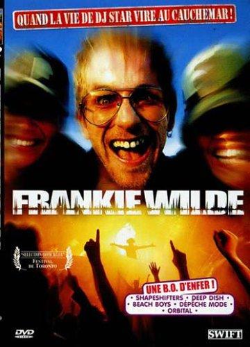 Frankie Wilde [Francia] [DVD]
