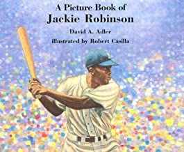 A Picture Book of Jackie Robinson (Picture Book Biography)