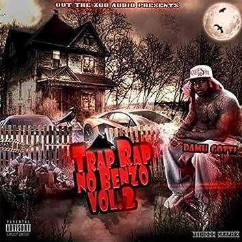 Trap Rap No Benzo, Vol. 2