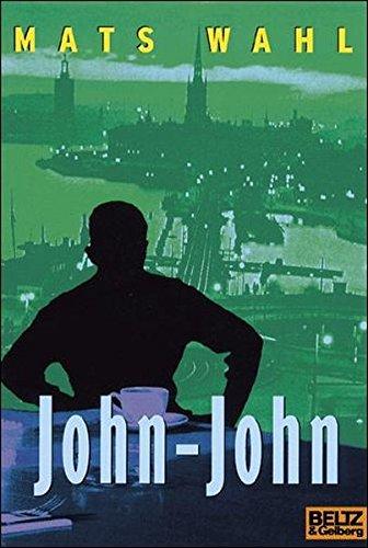 John-John (Gulliver)