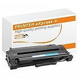 Printer-Express - Toner XL di ricambio, sostituisce Samsung MLT-D1052L/ELS,MLT-D1052L, D1052L,D1052S, ML-1910