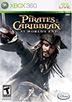Pirates of the Caribbean: At World's End (輸入版:北米)