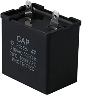 Refrigerator Run Capacitor Motor Replacement for Whirlpool 2169373