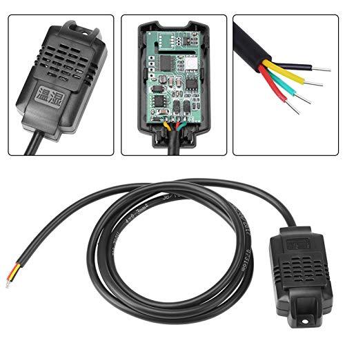 Transmisor de temperatura y humedad 9-36V Sensor de monitoreo de excelente confiabilidad Sensor para medicina para medición y control para meteorología
